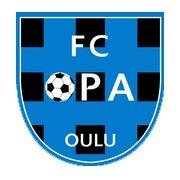 FC OPA:n logo