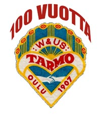 Oulun Tarmon logo