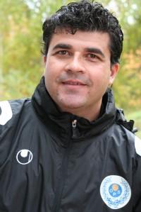 Luiz Antonia (kuvaaja Timo Sipilä)